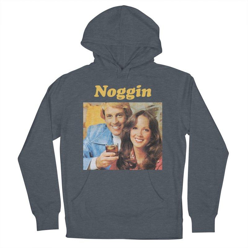 Noggin Women's Pullover Hoody by ericpeacock's Artist Shop