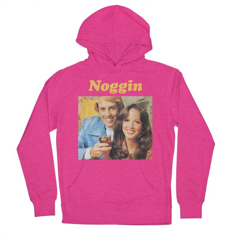 Noggin Men's Pullover Hoody by ericpeacock's Artist Shop