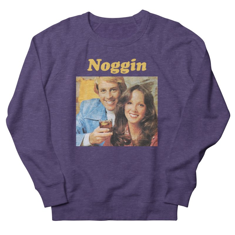 Noggin Women's Sweatshirt by ericpeacock's Artist Shop