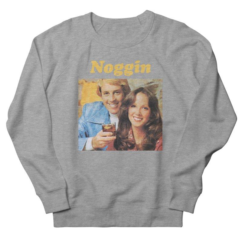 Noggin Women's Sweatshirt by ericpeacock's Artist Shop