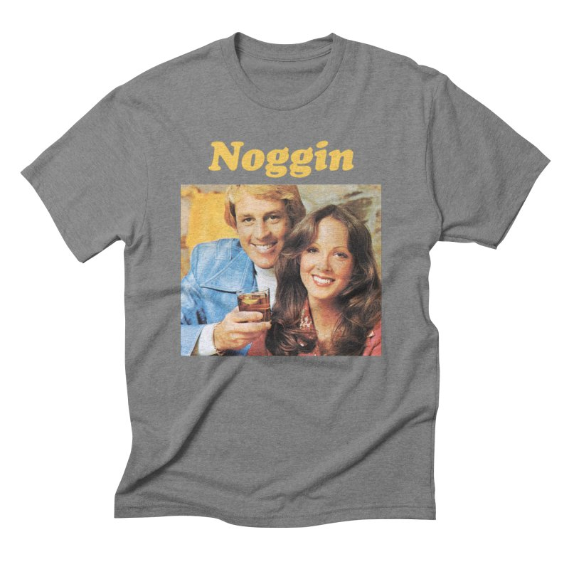 Noggin Men's  by ericpeacock's Artist Shop