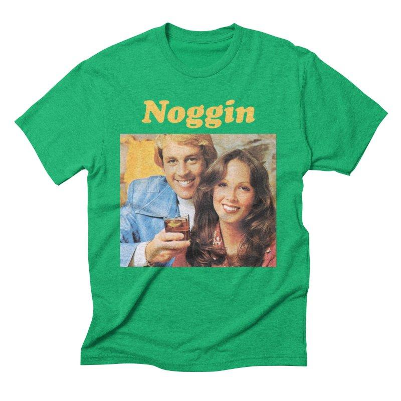 Noggin   by ericpeacock's Artist Shop