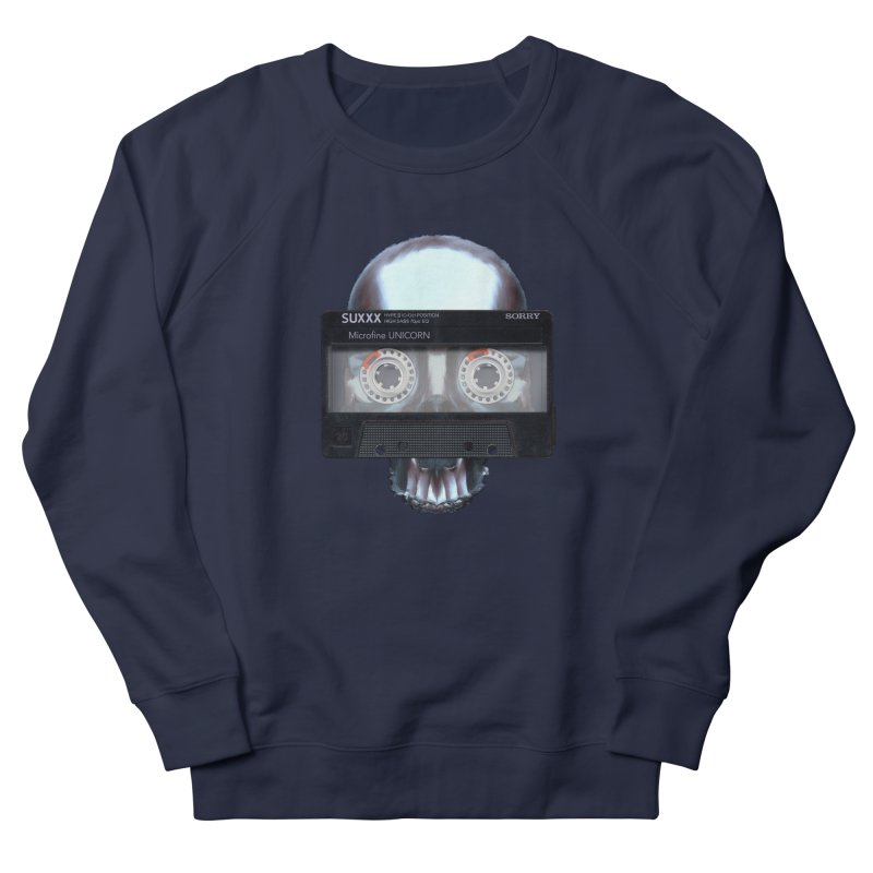 Hasty Philosophies Women's French Terry Sweatshirt by ericpeacock's Artist Shop