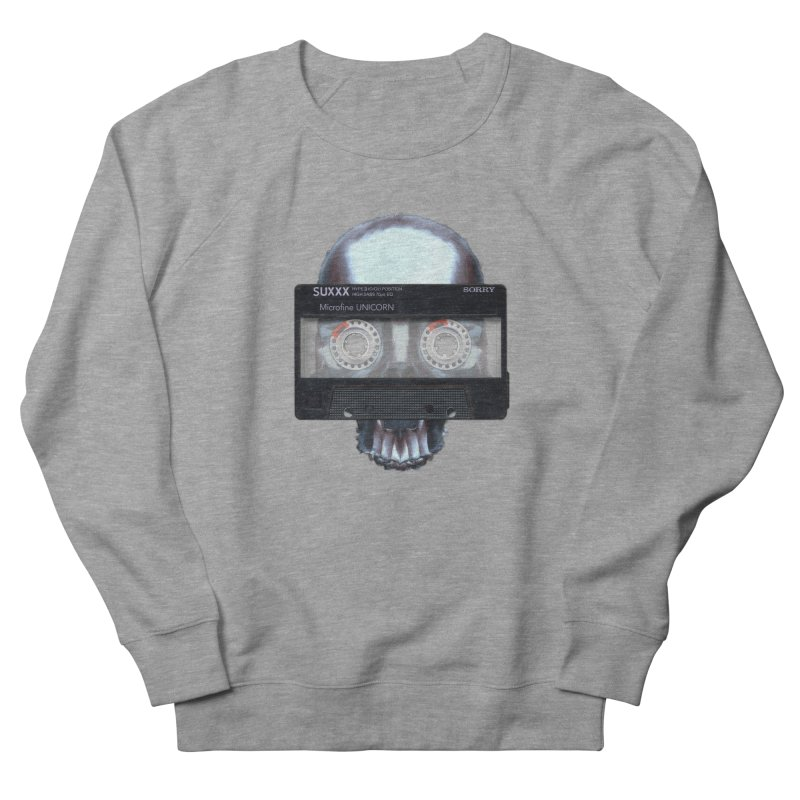 Hasty Philosophies Men's Sweatshirt by ericpeacock's Artist Shop