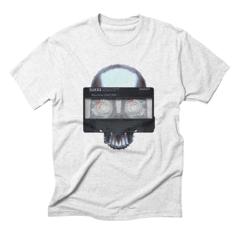 Hasty Philosophies Men's Triblend T-shirt by ericpeacock's Artist Shop