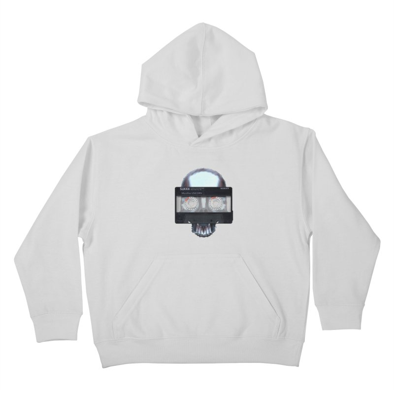 Hasty Philosophies Kids Pullover Hoody by ericpeacock's Artist Shop