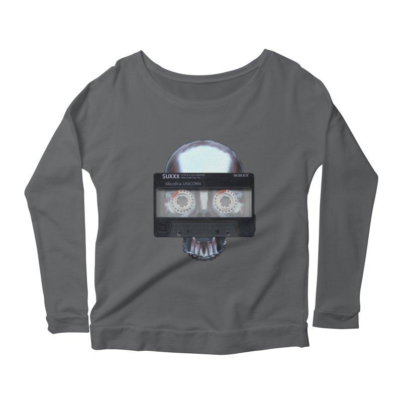 Hasty Philosophies Women's Longsleeve T-Shirt by ericpeacock's Artist Shop