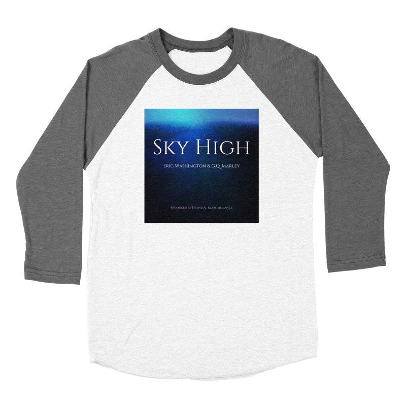 Sky High Women's Longsleeve T-Shirt by Eric Washington's Merch Shop