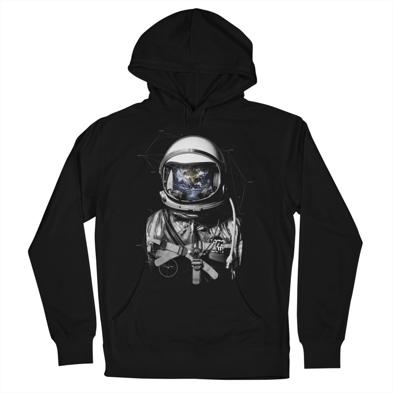 The Program Men's Pullover Hoody by Eric Zelinski (EZFL)