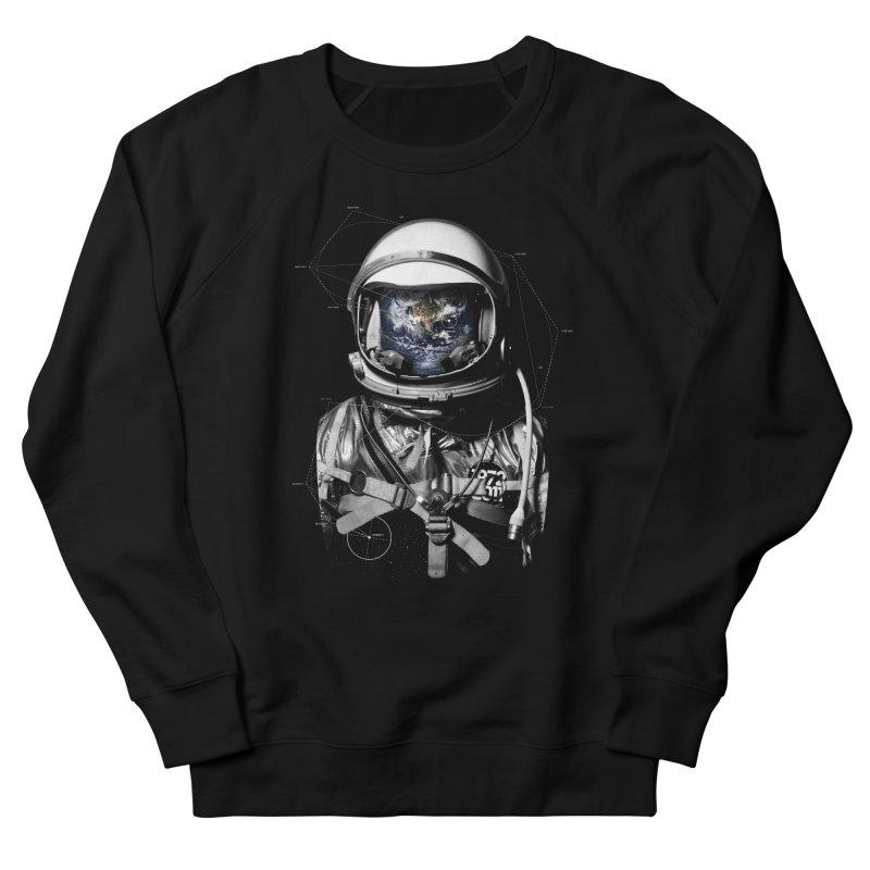 The Program Women's Sweatshirt by Eric Zelinski (EZFL)