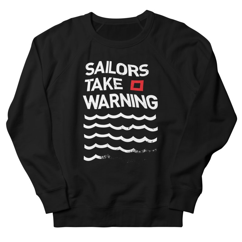 Red Sky Mornings Men's Sweatshirt by Eric Zelinski (EZFL)