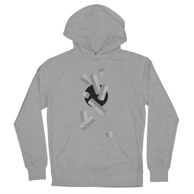10 Items or Less Men's Pullover Hoody by Eric Zelinski (EZFL)