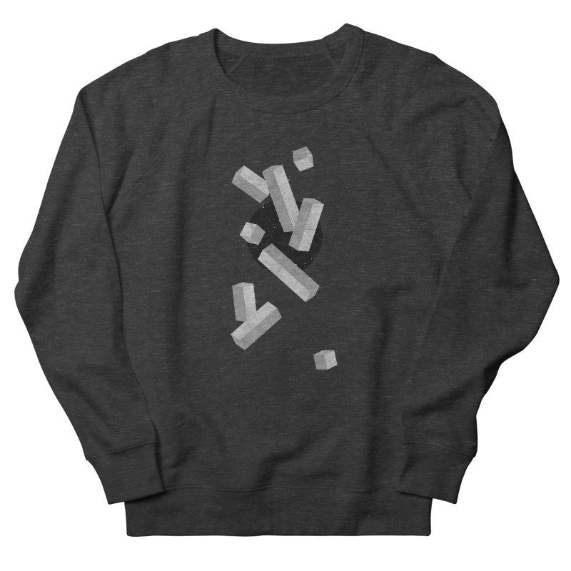 10 Items or Less Women's Sweatshirt by Eric Zelinski (EZFL)