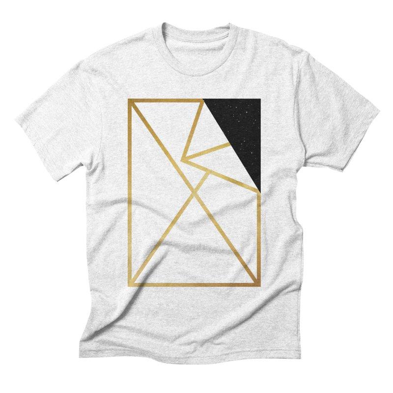 Missing Men's Triblend T-shirt by Eric Zelinski (EZFL)