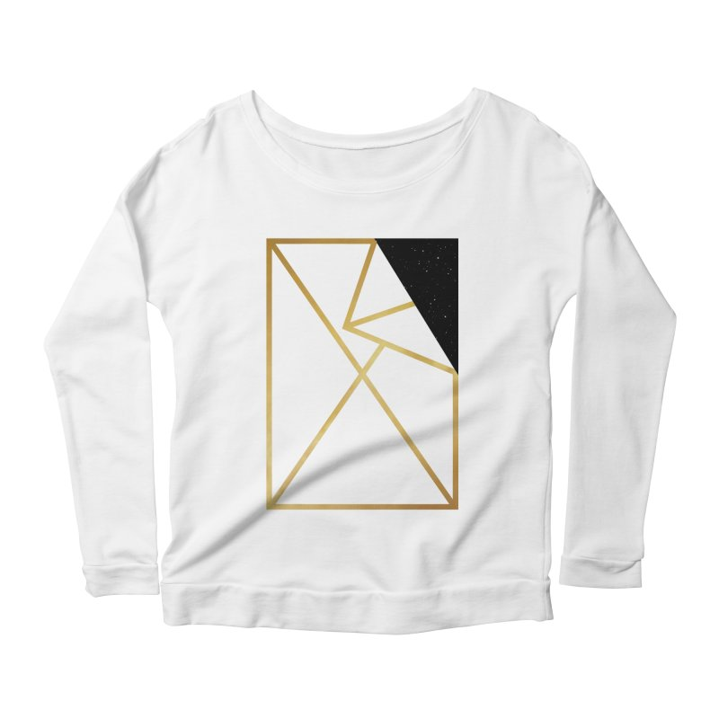 Missing Women's Longsleeve Scoopneck  by Eric Zelinski (EZFL)