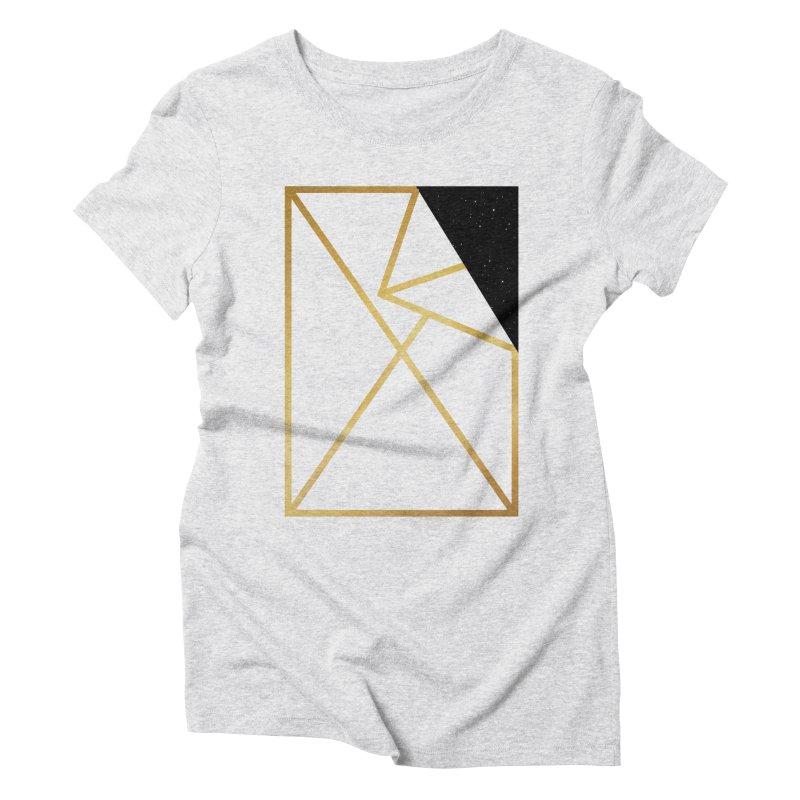 Missing Women's Triblend T-Shirt by Eric Zelinski (EZFL)