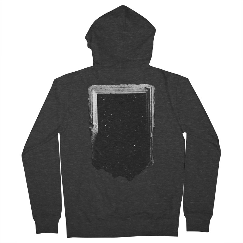 Egress Men's Zip-Up Hoody by Eric Zelinski (EZFL)