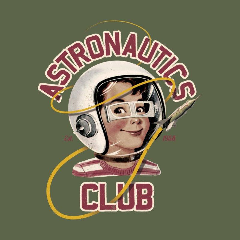 Astro Club by Eric Zelinski (EZFL)