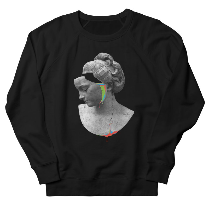 Skin Deep Women's Sweatshirt by Eric Zelinski (EZFL)