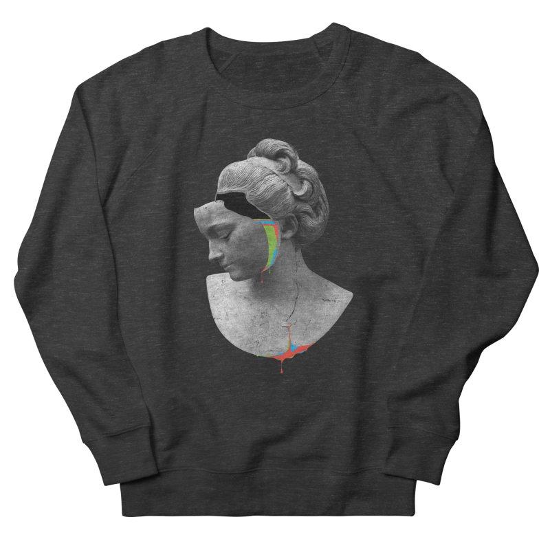 Skin Deep Men's Sweatshirt by Eric Zelinski (EZFL)