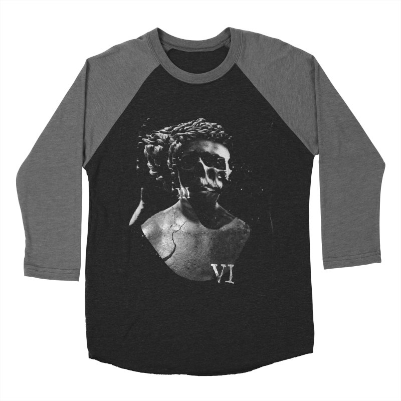 Phren Women's Baseball Triblend T-Shirt by Eric Zelinski (EZFL)