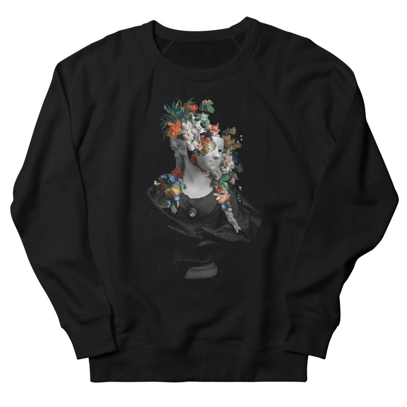 Midnight in Spring Women's Sweatshirt by Eric Zelinski (EZFL)