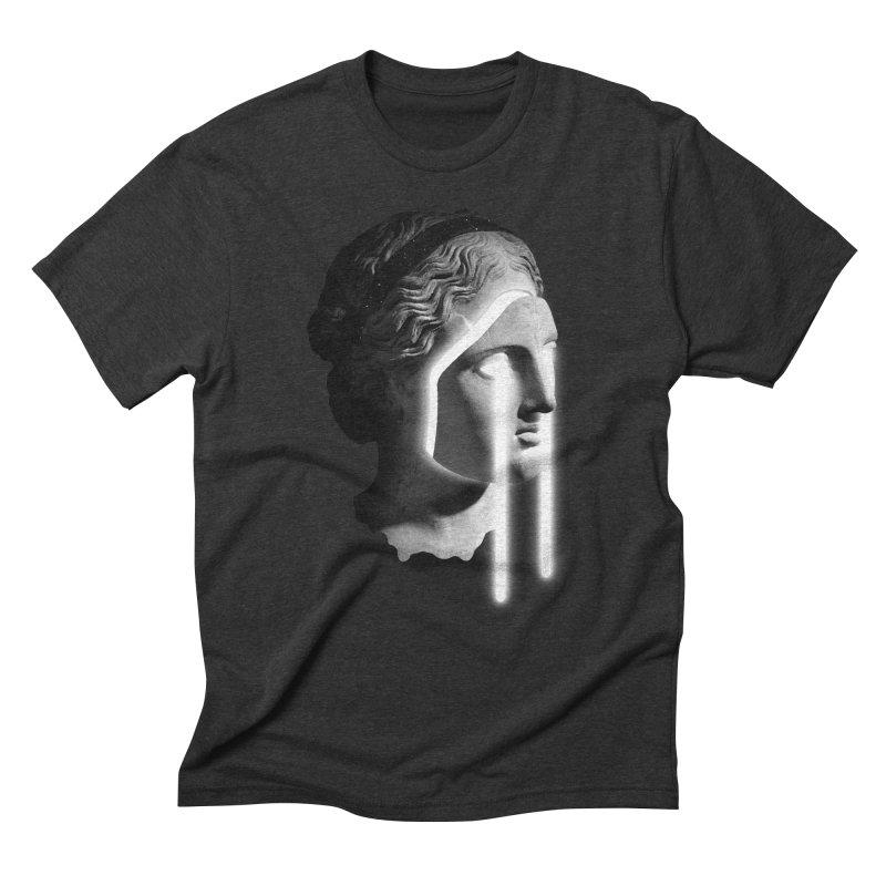 Luminance Men's Triblend T-Shirt by Eric Zelinski (EZFL)
