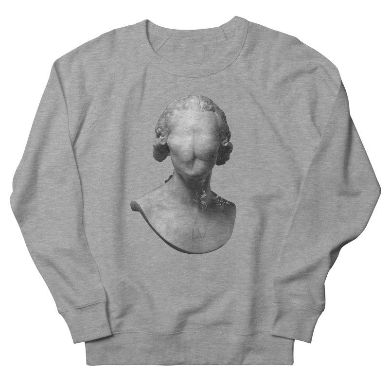 Sir Gluteus IV of Derriere Men's Sweatshirt by Eric Zelinski (EZFL)
