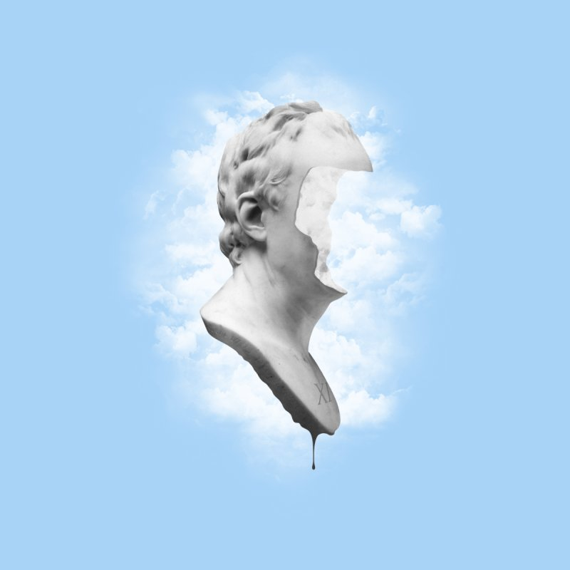 Clouds In My Head by Eric Zelinski (EZFL)