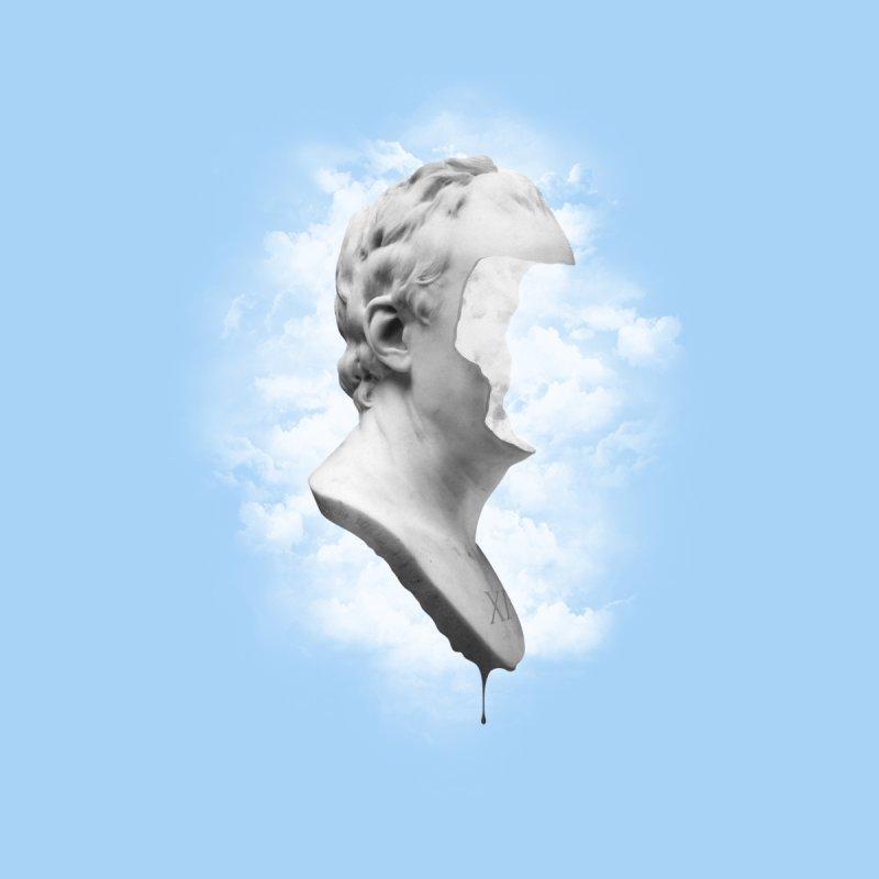 Clouds In My Head by Eric Zelinski (EZFL)