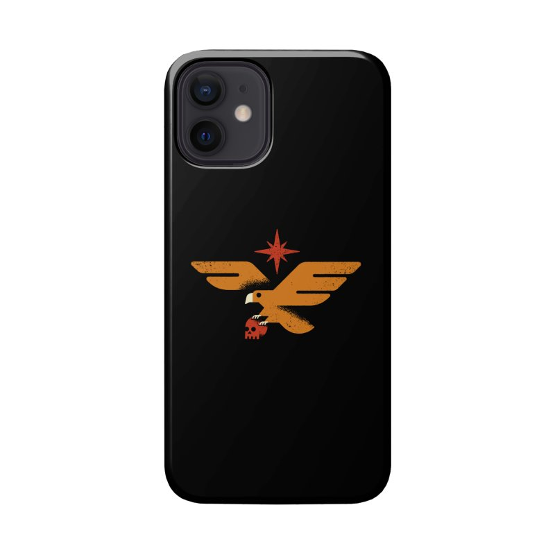 Lost Eagle Accessories Phone Case by Erikas