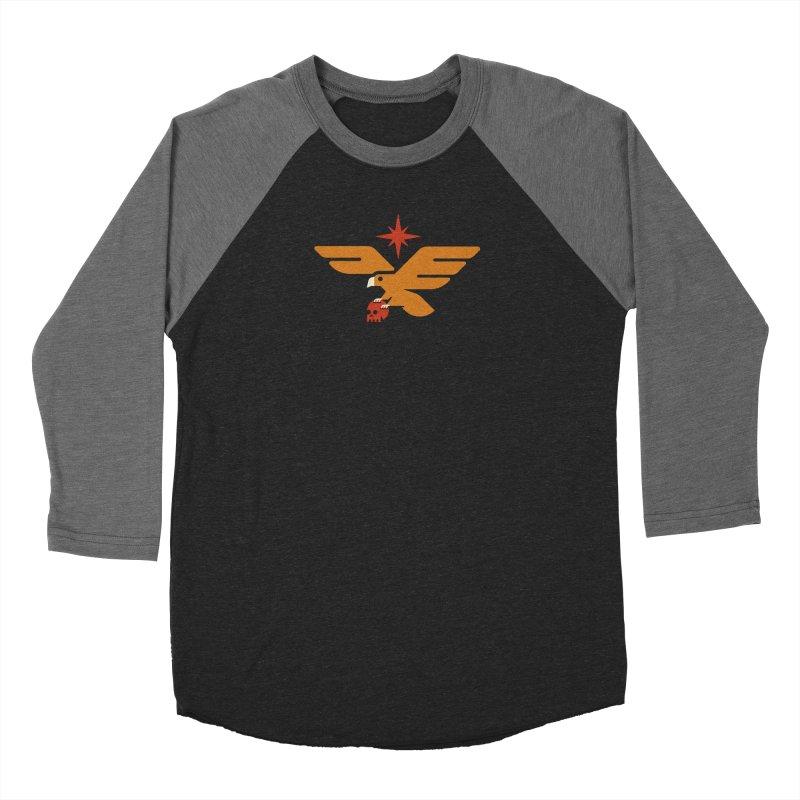 Lost Eagle Men's Longsleeve T-Shirt by Erikas