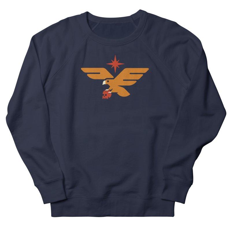 Lost Eagle Women's Sweatshirt by Erikas