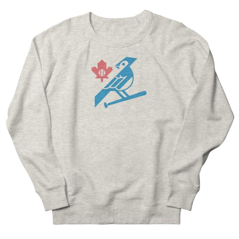 Toronto Blue Jays Men's Sweatshirt by Erikas
