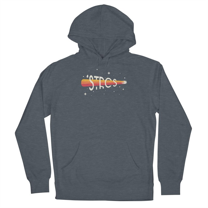'Stros Women's Pullover Hoody by Erikas