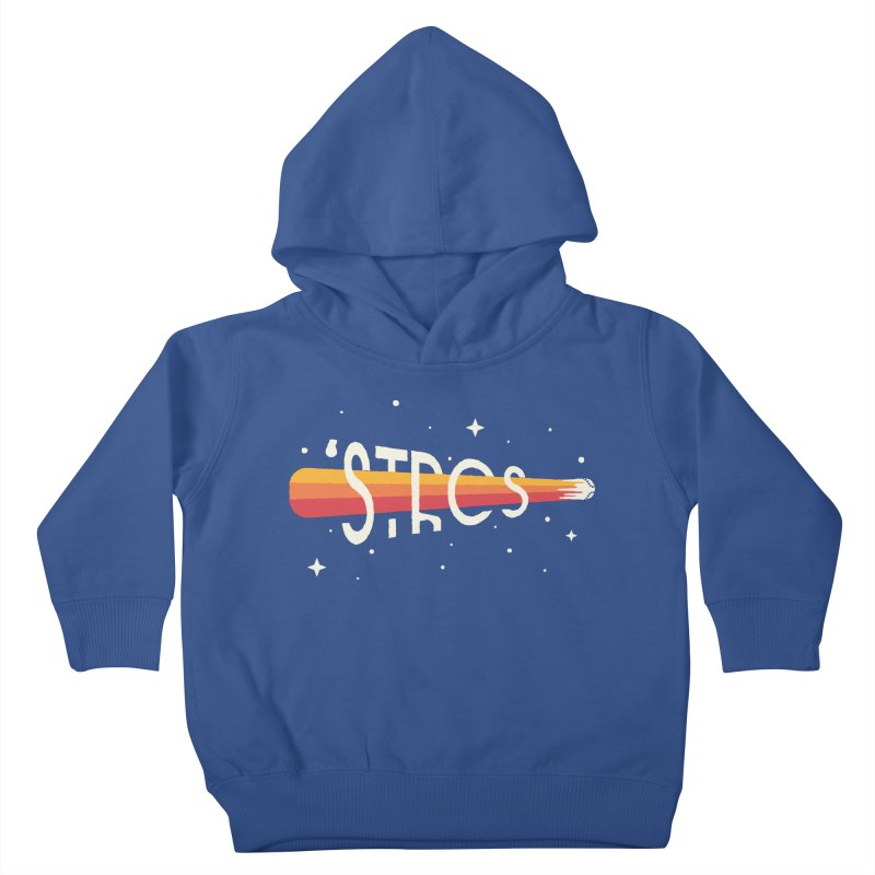 'Stros Kids Toddler Pullover Hoody by Erikas