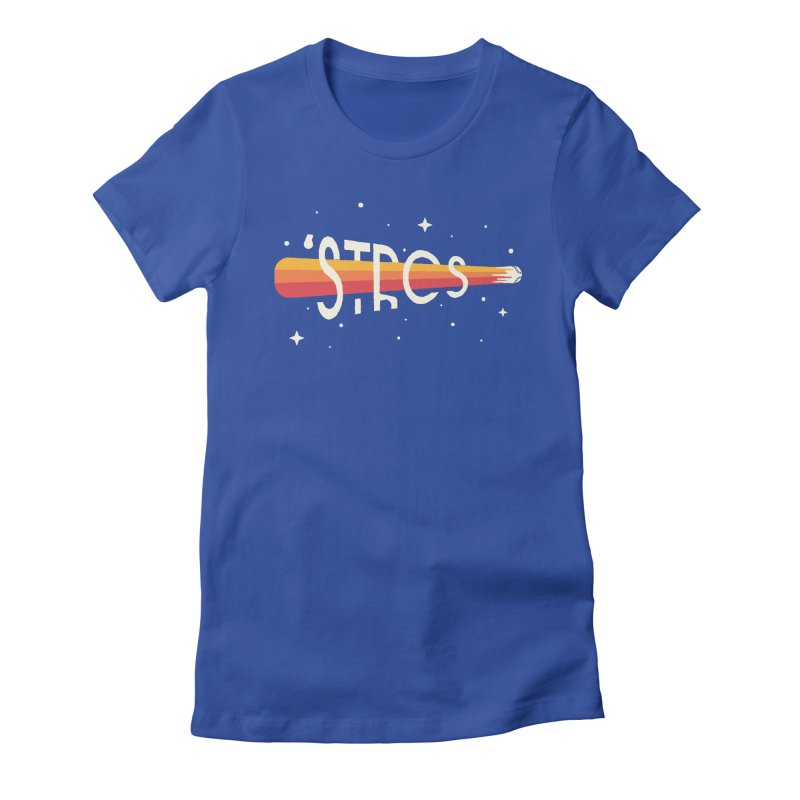 'Stros Women's T-Shirt by Erikas