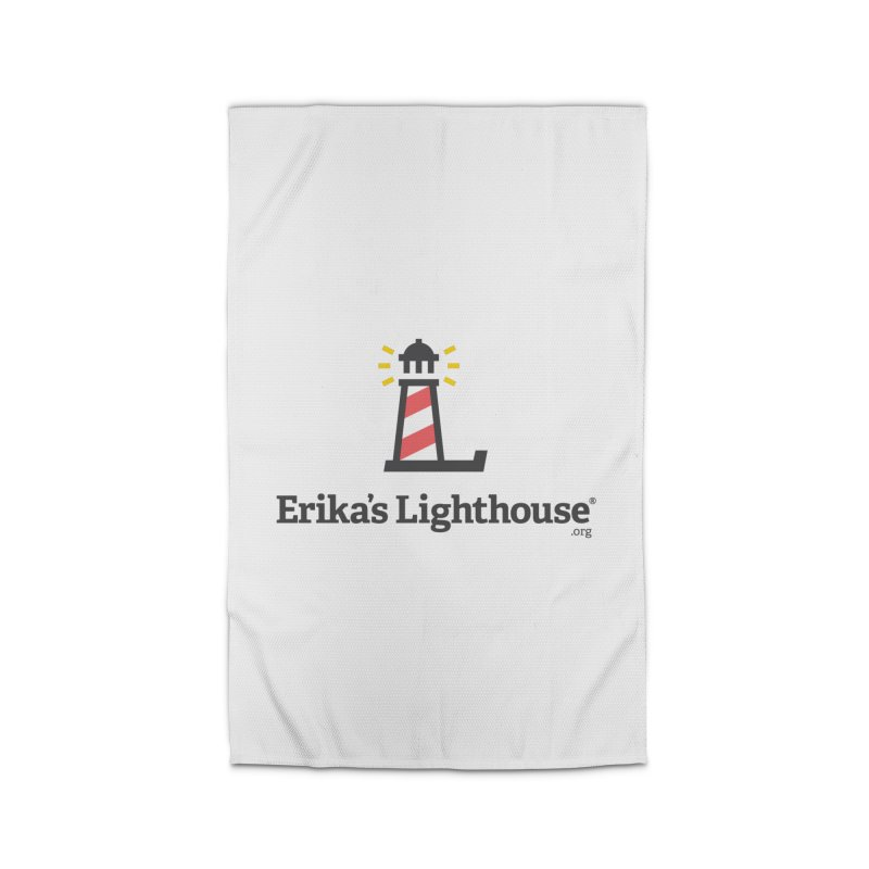Erika's Lighthouse Home Rug by Erika's Lighthouse Artist Shop