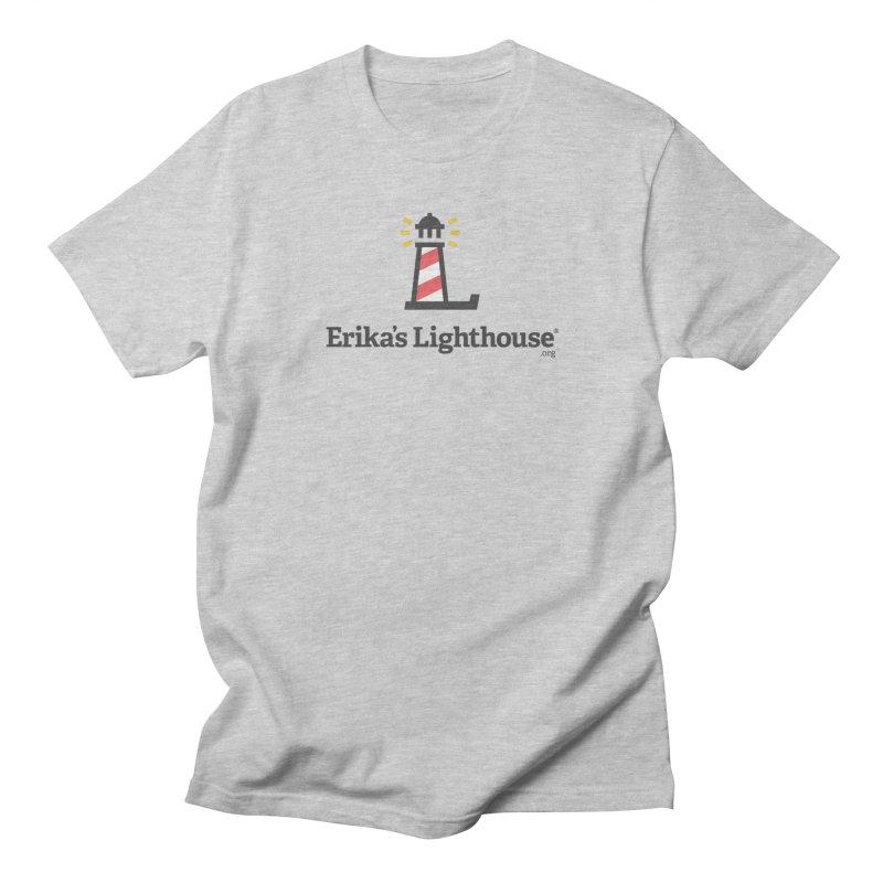 Erika's Lighthouse Women's Regular Unisex T-Shirt by Erika's Lighthouse Artist Shop