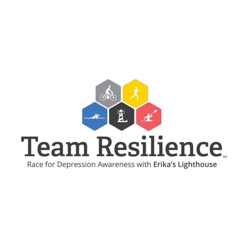 Team Resilience by Erika's Lighthouse Artist Shop