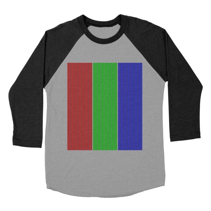 Giant Pixel Men's Longsleeve T-Shirt by Eriklectric's Artist Shop