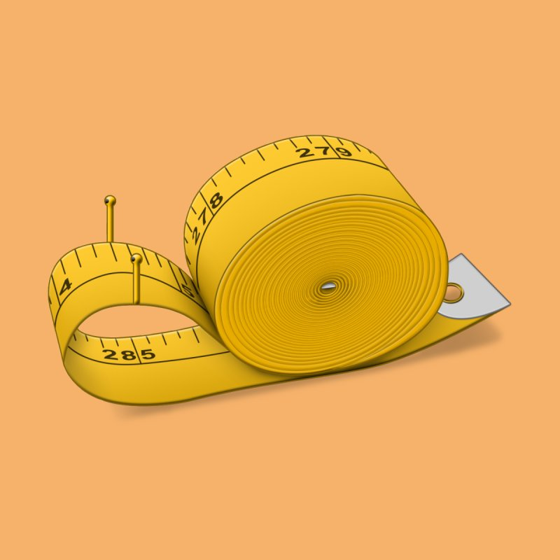 Tape Measure Snail Accessories Mug by Eriklectric's Artist Shop