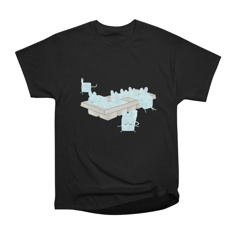 Micecubes Men's Classic T-Shirt by Eriklectric's Artist Shop