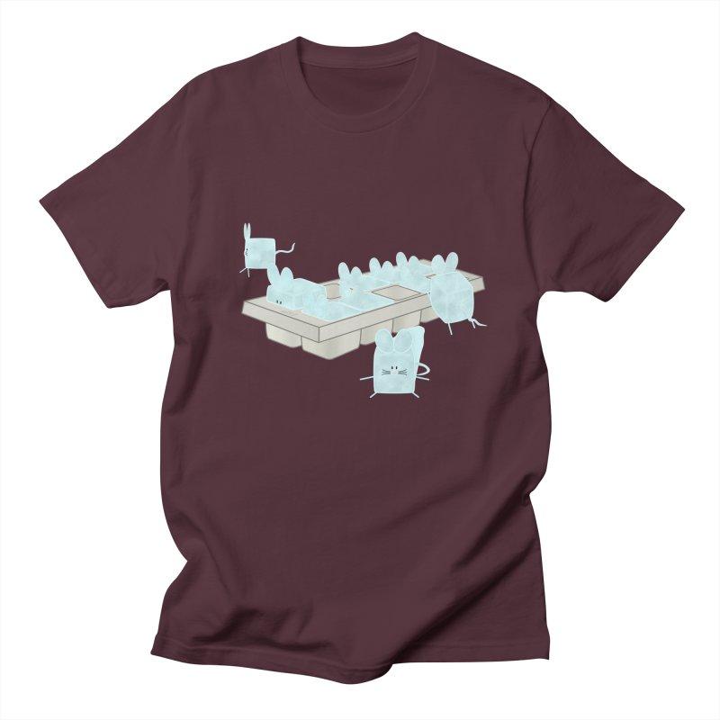 Micecubes Women's Unisex T-Shirt by Eriklectric's Artist Shop
