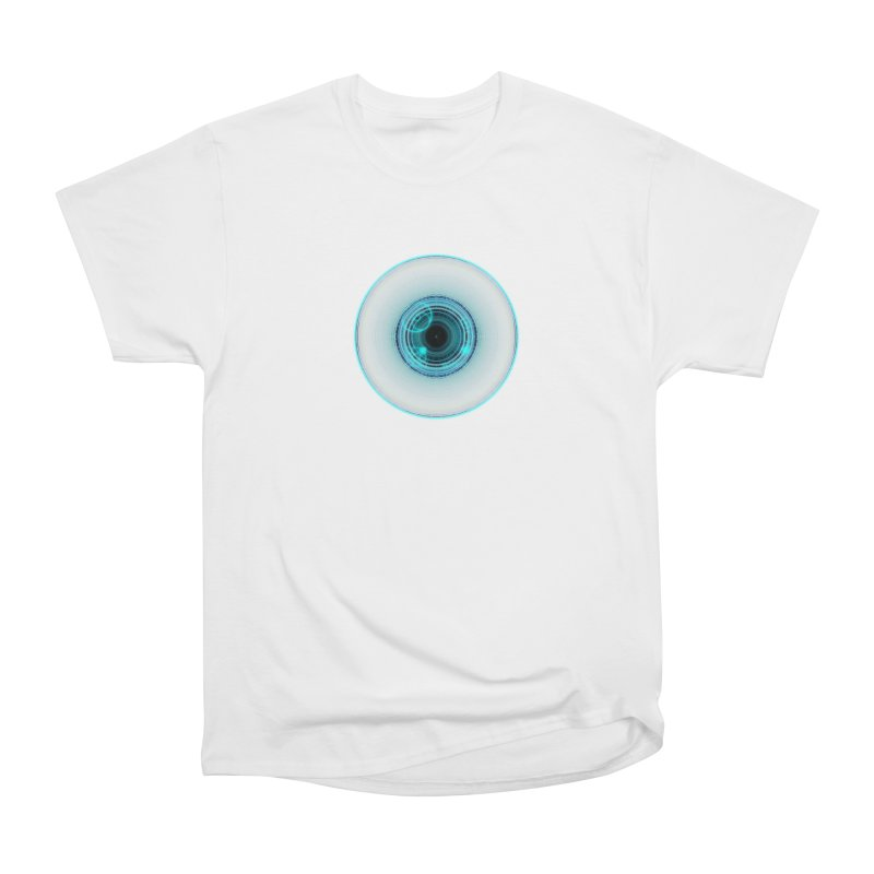 c_eye_bernetic Men's Classic T-Shirt by Eriklectric's Artist Shop