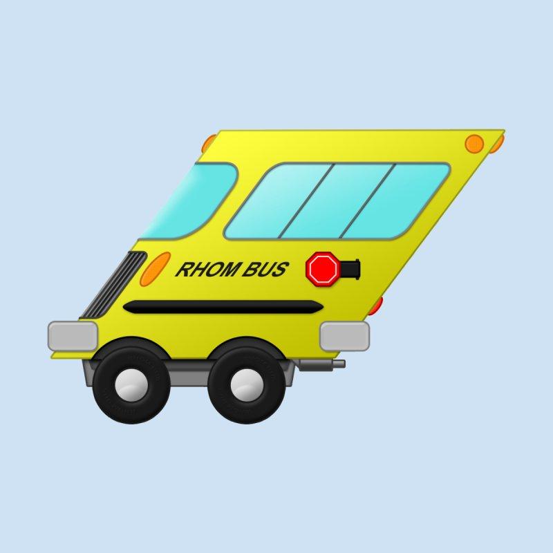 Rhom-bus   by Eriklectric's Artist Shop