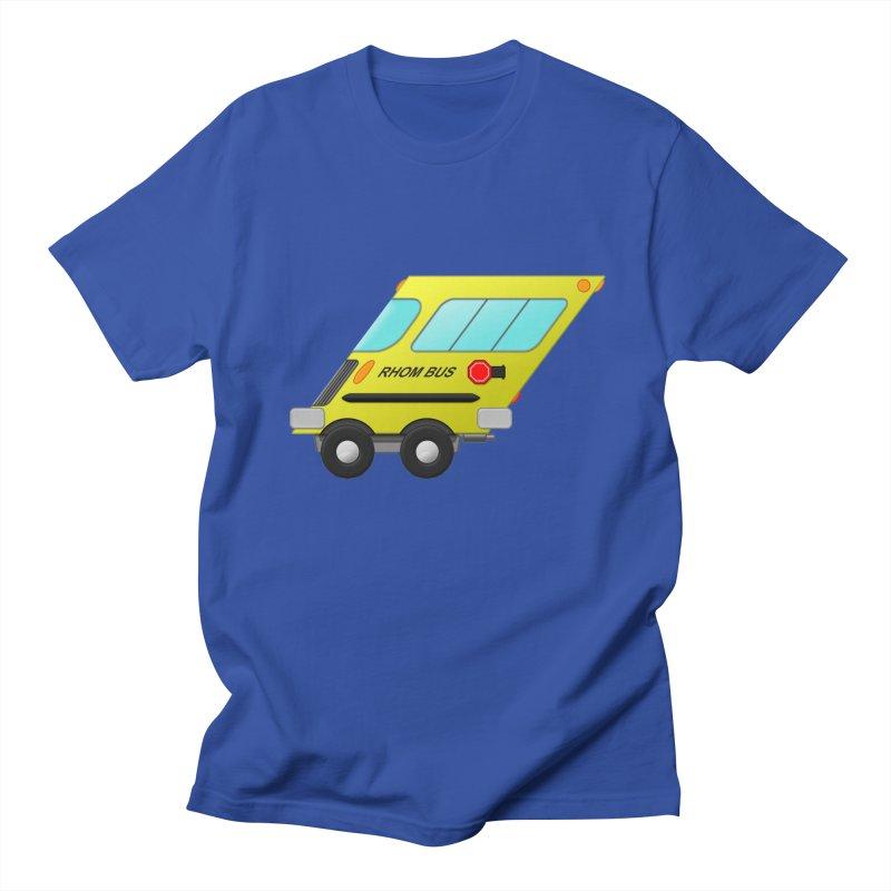 Rhom-bus Women's Unisex T-Shirt by Eriklectric's Artist Shop
