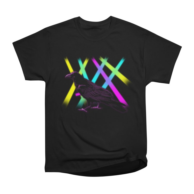Rave-n Men's Classic T-Shirt by Eriklectric's Artist Shop
