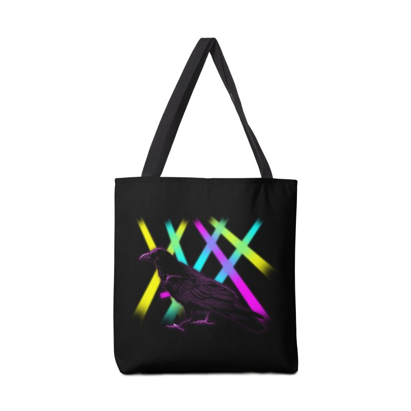 Rave-n Accessories Bag by Eriklectric's Artist Shop