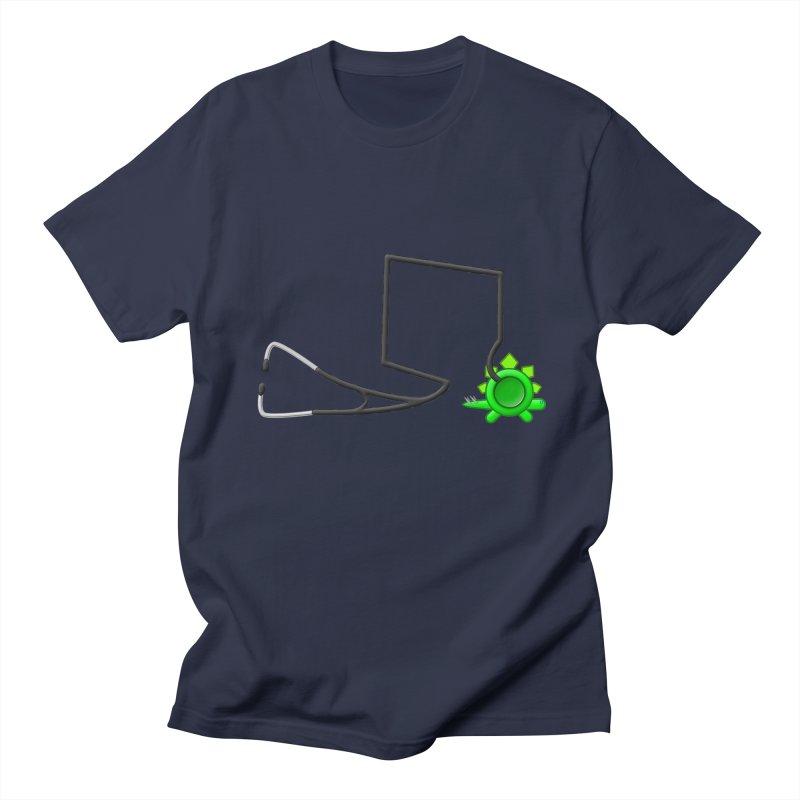 Stegoscope Women's Regular Unisex T-Shirt by Eriklectric's Artist Shop